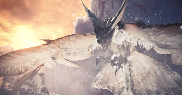 MHW: ICEBORNE | Shriking Legiana – Guide & Astuces