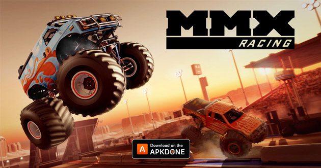 MMX Racing MOD APK + Fichier de données OBB v1.16.9320 pour Android – Télécharger