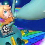Mario Kart Tour passera en multijoueur en décembre
