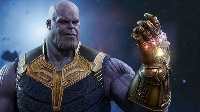 Marvel montre à la famille de Thanos qu'il n'a pas utilisée dans Avengers: Endgame