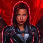 Marvel publie l'affiche Black Widow du D23 en haute résolution et pouvait anticiper la bande-annonce