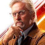 Michael Douglas confirme Ant-Man 3 et la date du tournage