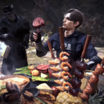 Monster Hunter World date et détaille les événements de Resident Evil 2 et Horizon Zero Dawn