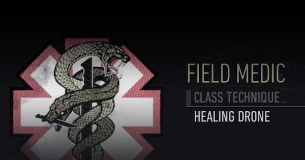 Point d'arrêt de Ghost Recon | Field Medic – Informations sur la classe et conseils