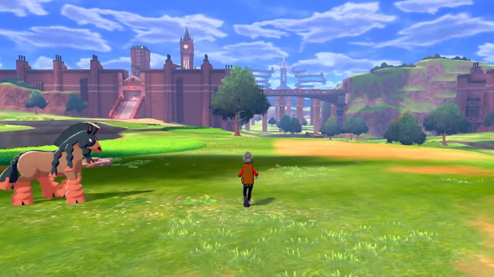Pokémon Sword and Shield est le jeu Nintendo Switch le plus vendu en Espagne.