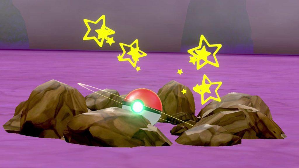 Pokémon Sword and Shield présente les objets pour entraîner votre Pokémon