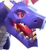 Dragon / Clash of Clans