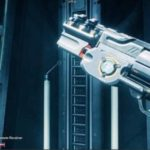How To Find & Unlock Firestorm Revolver Weapon