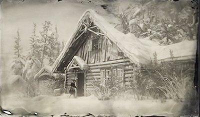 Red Dead Redemption 2 - Chapitre 1