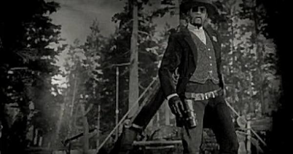 RDR2 | Là où votre morale vous mène (en ligne) – Procédure pas à pas | Red Dead Redemption 2