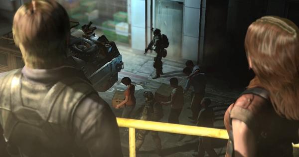 Resident Evil 6 | Leon Chapitre 4 – Procédure pas à pas de la mission histoire | RE6