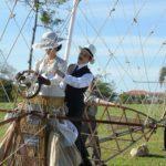 SANTOS DUMONT: premières ce dimanche sur HBO