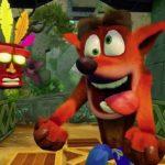 Sony produirait un film Crash Bandicoot