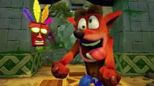Sony produirait un film Crash Bandicoot