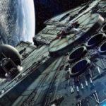 Star Wars: L'ascension de Skywalker introduit le nouveau pilote Millennium Falcon