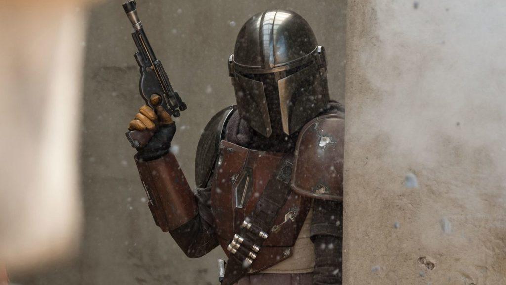 Star Wars: Le Mandalorien effacera les frontières entre le bien et le mal