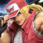 Super Smash Bros. Ultimate consacrera 45 minutes de sa présentation à Terry Bogard