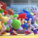 Analyse de Mario & Sonic aux Jeux Olympiques: Tokyo 2020 pour Nintendo Switch
