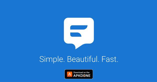 Textra SMS Pro APK 4.19 (MOD Premium) Téléchargement gratuit pour Android