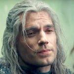 The Witcher: Henry Cavill révèle une nouvelle image de Geralt