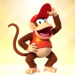 Diddy Kong - Skill, Special Skill & Course