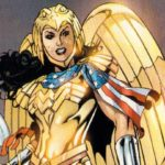 Une figurine de Wonder Woman de 1984 confirmerait l'apparition de son armure