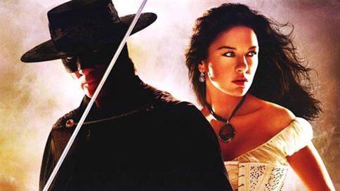 Une nouvelle série d'El Zorro est en cours