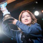 VKLiooon devient la première femme à remporter le championnat mondial Hearthstone