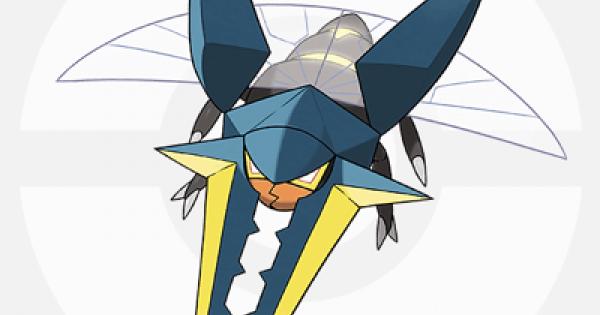 Épée et bouclier Pokemon | Lucanon – Lieu, statistiques de base et déménagements