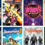 Annonce de tous les jeux qui arriveront en décembre sur le Xbox Game Pass