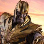 Avengers Endgame: c'était le casque de Thanos similaire à celui de Captain America qui a été jeté
