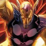 Avengers: Fin de partie: Beta Ray Bill est apparu dans le script