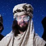 Boycottez Netflix pour la première d'une comédie avec un Jésus-Christ gay