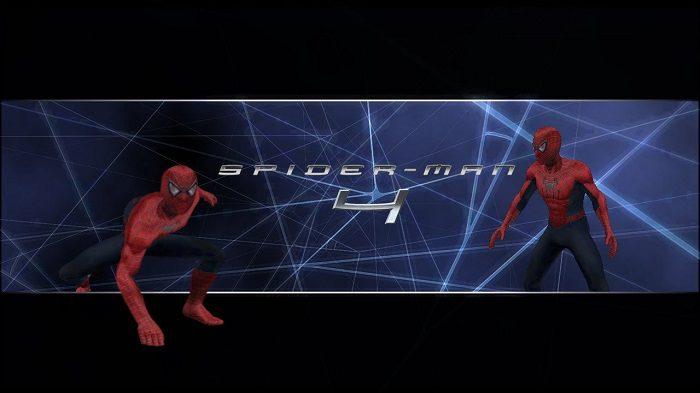 C'était la Wii Spider-Man 4 qui a été annulée