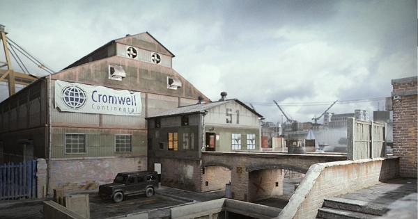 CoD: MW 2019 | Docks – Guide des cartes | Call of Duty: Modern Warfare