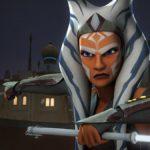 Dave Filoni rassure les fans de Star Wars sur l'avenir d'Ashoka