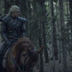 Henry Cavill a ramené le costume de Geralt chez lui après avoir filmé The Witcher