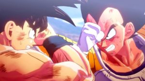 Impressions finales de Dragon Ball Z: Kakarot pour PS4, Xbox One et PC