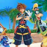 Kingdom Hearts 3 détaille son DLC ReMind