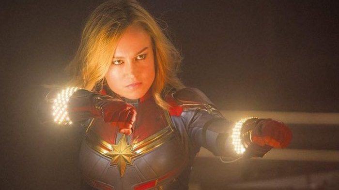 Kevin Feige a presque quitté UCM si Disney ne permettait pas des films comme Captain Marvel