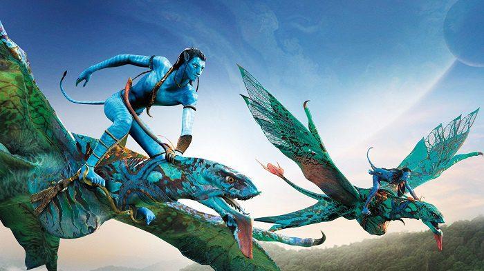 Le jeu Avatar d'Ubisoft est encore en développement