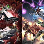 Le pack 10e anniversaire de Bayonetta & Vanquish est maintenant officiel