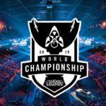 League of Legends: Worlds 2019 final a obtenu 21,8 millions de téléspectateurs en moyenne par minute