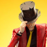 Lupin III: The First montre une animation spectaculaire dans ce premier clip