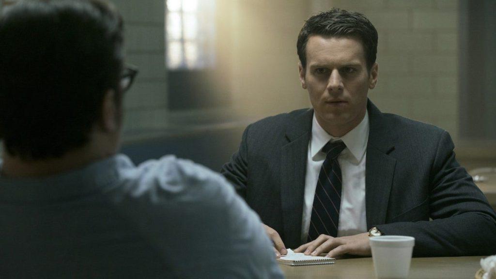 Matrix 4 ajoute l'acteur Jonathan Groff à son casting
