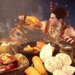 Monster Hunter World: Iceborne fête Noël avec ambition