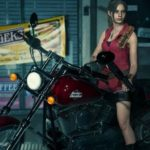 Nemesis se faufile dans la démo de Resident Evil 2 Remake