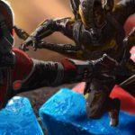 Plus de 80 arts conceptuels montrent comment Ant-Man aurait été réalisé par Edgar Wright