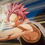 Premières impressions de Fairy Tail pour PS4, Switch et PC