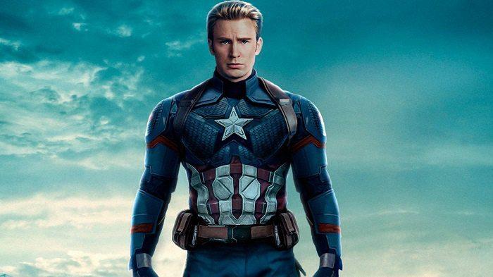 Recrée Captain America: la première affiche de Avenger avec des dessins originaux de bandes dessinées